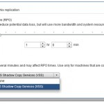 VMware SRM 5.1 and vSphere Replication – New release – 64bit process, Application Quiescence