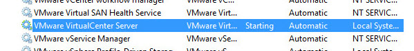 How-to Restore vCenter VM with Veeam Instant Recovery