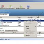 Starwind VMware Backup for VMware vSphere