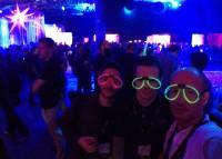 VMworld Party Barcelona 2013