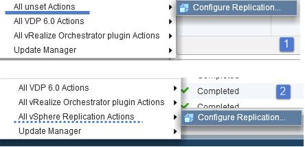 vSphere Replication installation guide