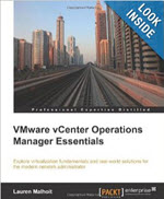 VMware vCenter Operations Manager Essentials