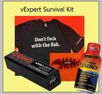 vExpert survival kit - COHO Data