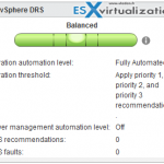 What is VMware DRS (Distributed Resource Scheduler)?