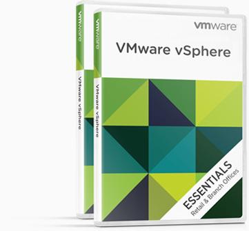 VMware vSphere Essentials | ESX Virtualization