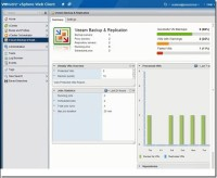 vSphere client plugin 200x164 75 Enhancements in Veeam 7   Plus the new features!