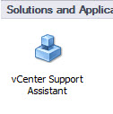 vCenter Support Assistant 5.1