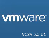 Installation and configuration of vCenter Server appliance 5.5 U1