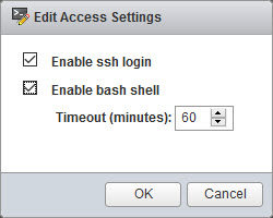 VMware VCSA - 3 ways to enable SSH