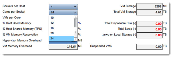 Flash VDI Calculator - A Free Online Tool to Size your VDI solution
