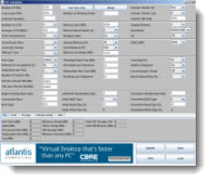 VDI Calculator - Free too for sizing VDI infrastructures