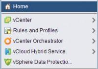 VMware VDP Advanced