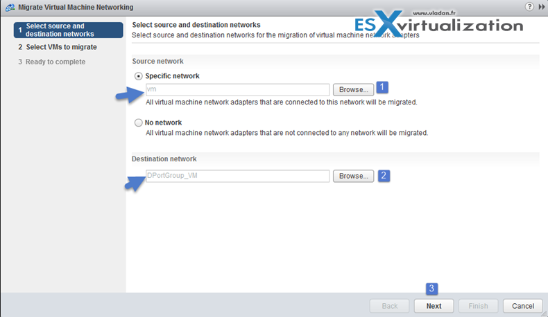 VCP6 5-DCV Objective 2 1 - Configure policies/features and