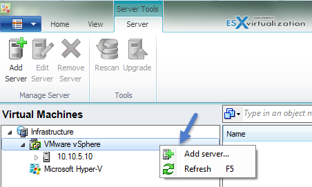 VMware Migration - With Veeam Backup and Replication Free