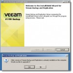 Veeam Backup and Replication v6