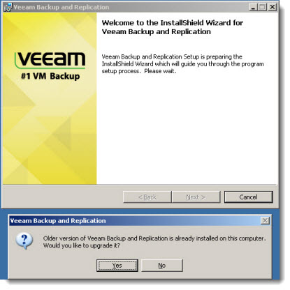Veeam Offers Free NFR for VCPs, MCPs, VCIs, vExperts, VMUG and MVPs
