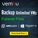 Vembu Backup and Replication
