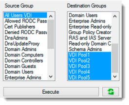 VMware View Pool Manager Free Tool