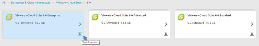 vSphere 6 Download - With a Free App Called VMware Software Manager