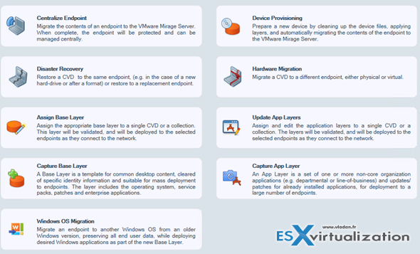 VMware Mirage 5.0 Reviewer's Guide