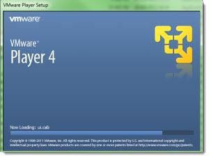 VMware Player 4 released | ESX Virtualization