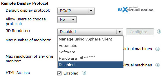 VMware View 5.2 - what's new