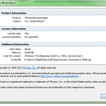 VMware Workstation update – 9.0.1 released