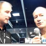 VMworld 2012 Barcelona - Interview with Mattias Sundling from vKernel