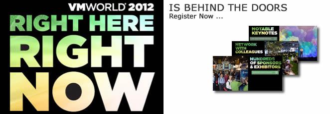VMworld 2012 – sessions promo videos