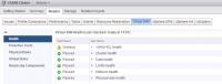 VMware VSAN health check plugin
