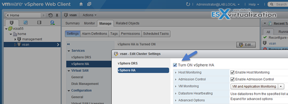 How to Delete VSAN Datastore - Lab Time | ESX Virtualization