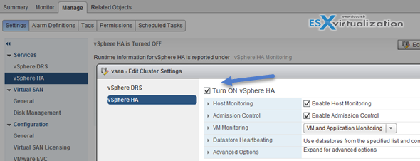 How to Delete VSAN Datastore - Lab Time | ESX Virtualization