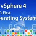 You have to have 64 bit hardware for vSphere