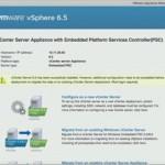 VMware vSphere 6.5 is Next?