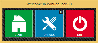 Winreducer - put your Windows on a diet!