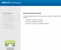 How to install Horizon Workspace Portal