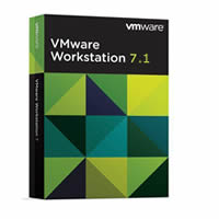 VMware Workstation supports more than 600 operating systems