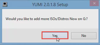 How to Create Multiboot USB stick with Veeam Endpoint Backup recovery ISOs