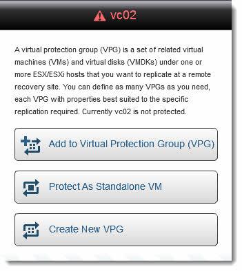 Zerto Virtual Replication 2.0 - Product Review