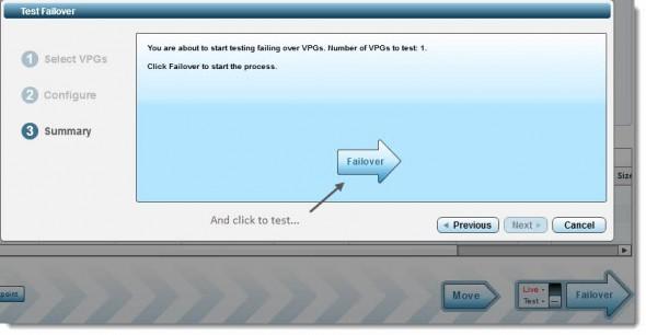 Zerto Virtual Replication 2.0 - install and configure