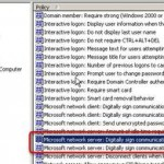 How-to Mount Windows Share to the ESX Service Console